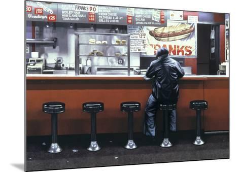 Franks-Max Ferguson-Mounted Art Print