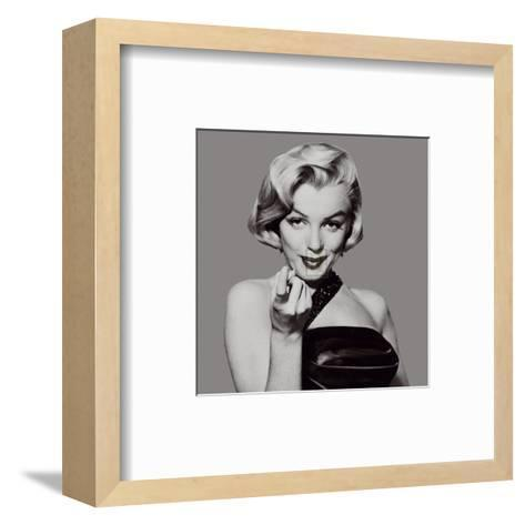 Marilyn-The Chelsea Collection-Framed Art Print
