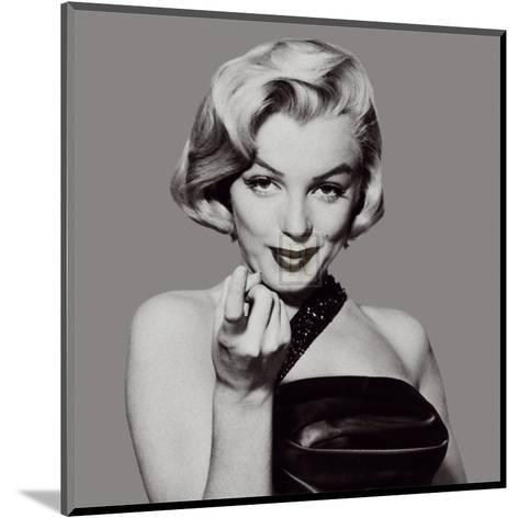Marilyn-The Chelsea Collection-Mounted Art Print