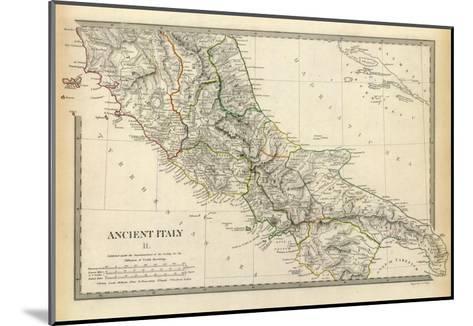 Ancient Italy II, c.1830--Mounted Art Print