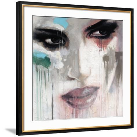 Stay Who You Are-Jochem-Framed Art Print