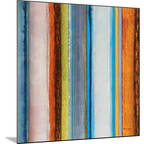 Color Sequence I-Joel Holsinger-Mounted Art Print