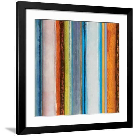 Color Sequence I-Joel Holsinger-Framed Art Print