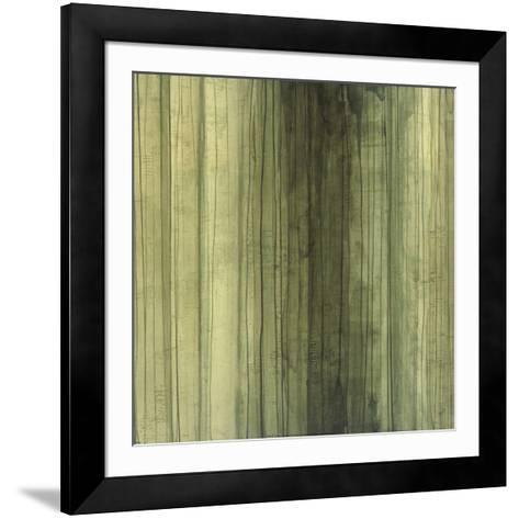 Shades of Sage-Randy Hibberd-Framed Art Print