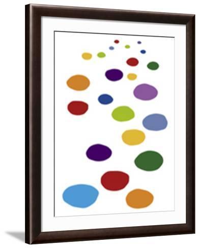 Sans Titre, 2008-Anne Montiel-Framed Art Print