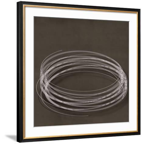 Spirale 1, 2006-Monti-xhoffer-Framed Art Print