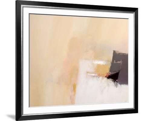 Lieu Apaise, 2003-Andr? Sprumont-Framed Art Print
