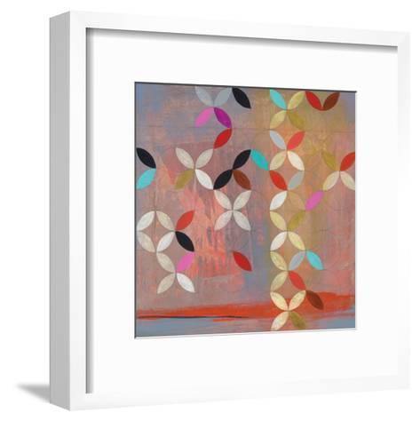 Utopia II-Jodi Fuchs-Framed Art Print