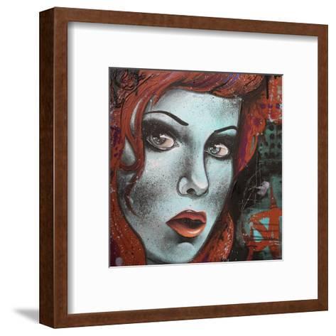 Le Degel-Vicky Filiault-Framed Art Print