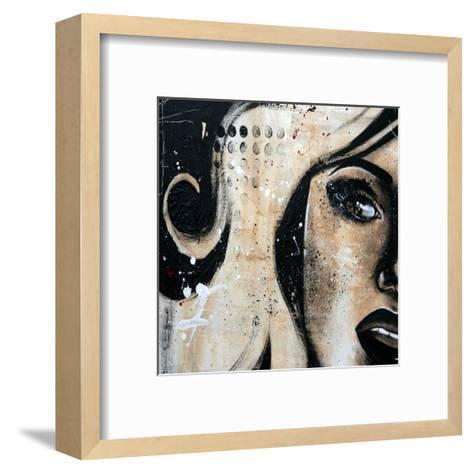Le Parchemin-Vicky Filiault-Framed Art Print
