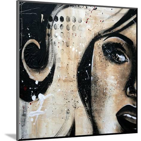 Le Parchemin-Vicky Filiault-Mounted Art Print