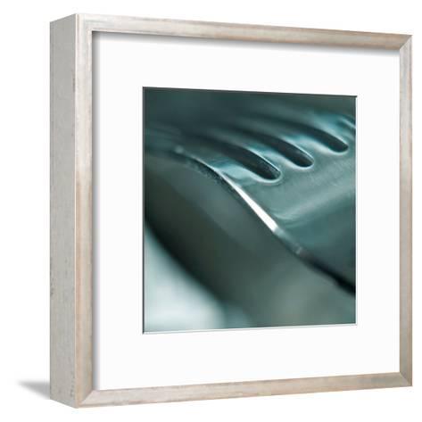 Silver Fork IV-Jean-Fran?ois Dupuis-Framed Art Print