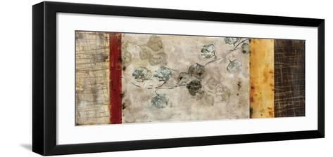 Bamboo Light II-Dysart-Framed Art Print