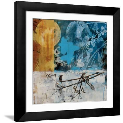 Summer Winter I-Dysart-Framed Art Print
