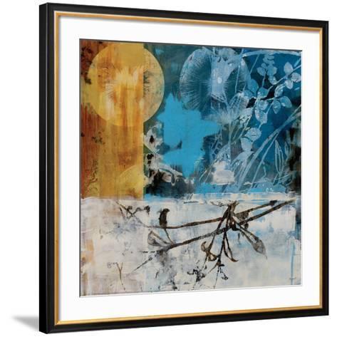 Summer Winter I-Dysart-Framed Art Print