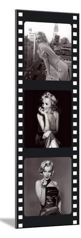 Film Reel III-The Chelsea Collection-Mounted Art Print