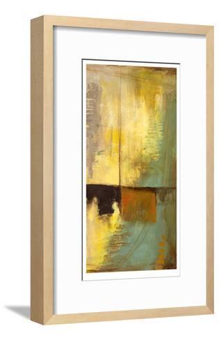 Counter Weight IV-Jennifer Goldberger-Framed Art Print
