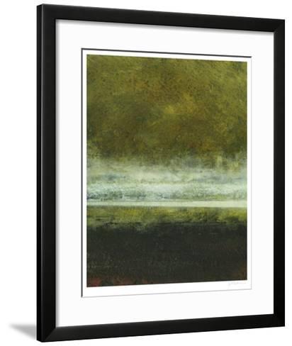 Paths III-Sharon Gordon-Framed Art Print