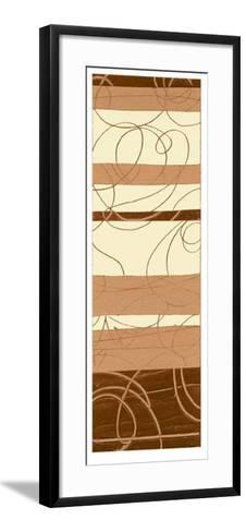 Copper Thread II-Ethan Harper-Framed Art Print