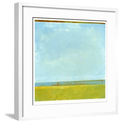 Paths XIII-Sharon Gordon-Framed Art Print