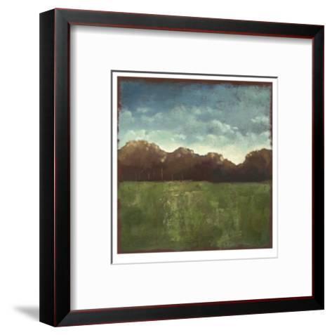Rural Retreat VI-Chariklia Zarris-Framed Art Print
