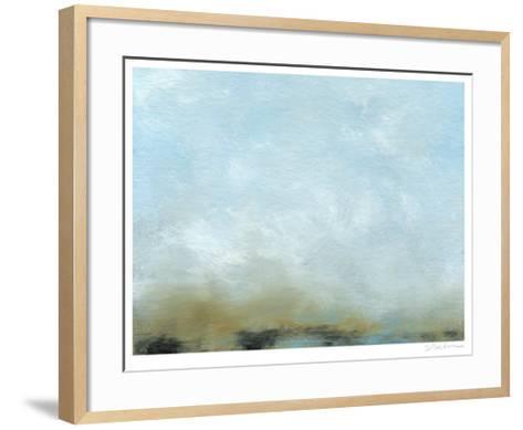 Rise VI-Sharon Gordon-Framed Art Print