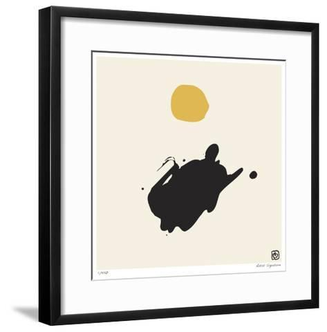 Global Art I-Ty Wilson-Framed Art Print