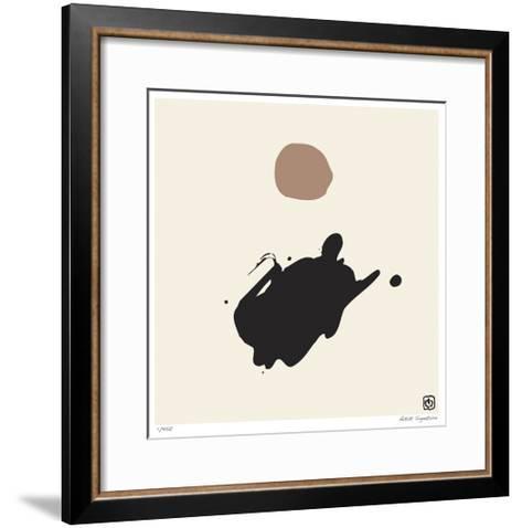 Global Art III-Ty Wilson-Framed Art Print