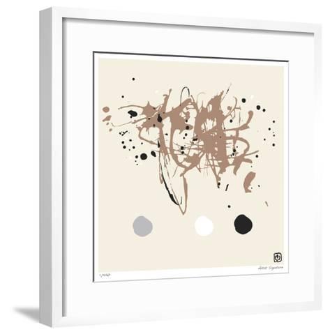 Global Art IV-Ty Wilson-Framed Art Print
