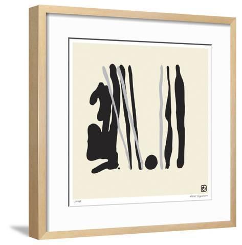 Global Art VI-Ty Wilson-Framed Art Print