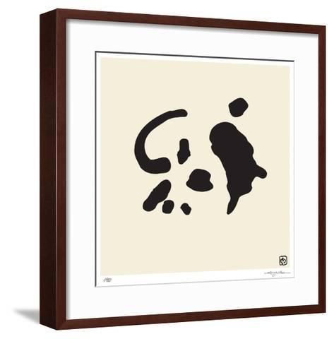 Global Art XI-Ty Wilson-Framed Art Print