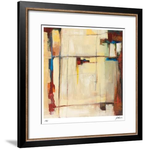 Quiet Shades IV-Judeen-Framed Art Print