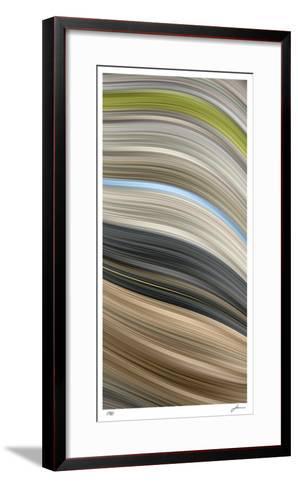 Wind Swept II-James Burghardt-Framed Art Print