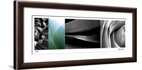 Fusion III-Anthony Tahlier-Framed Art Print