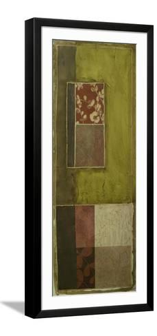 Spice Composition II--Framed Art Print
