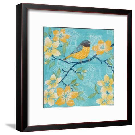 Morning Song I-Kate Birch-Framed Art Print