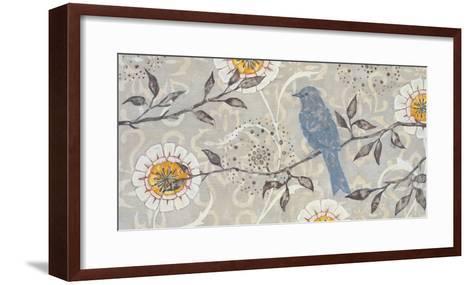 Silverwood II-Kate Birch-Framed Art Print