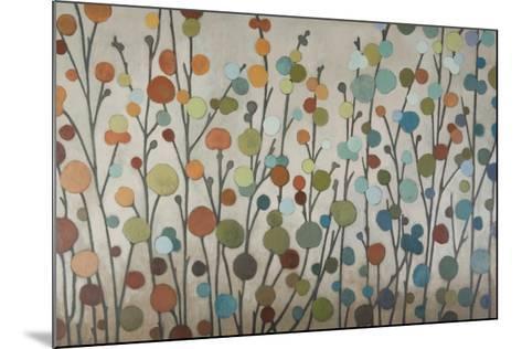 Seasons-Sally Bennett Baxley-Mounted Art Print