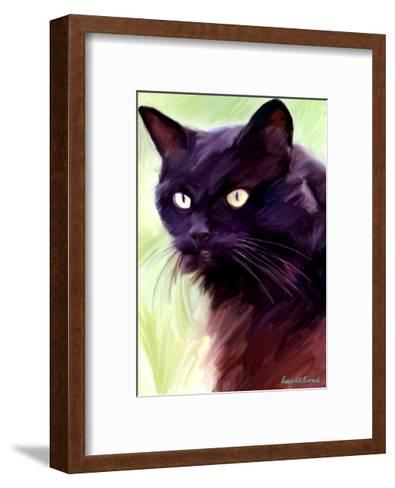 Biggy-Robert Mcclintock-Framed Art Print