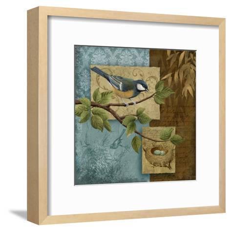 Spring's Treasures I-Conrad Knutsen-Framed Art Print
