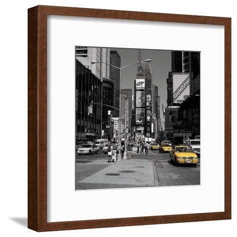 Urban Collection II-Cesano Boscone-Framed Art Print