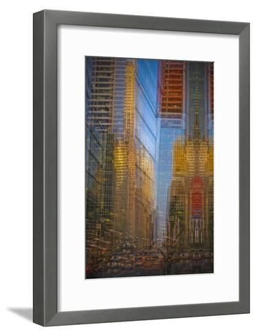 Urbano-Jean-Fran?ois Dupuis-Framed Art Print