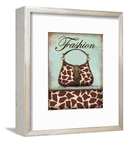 Exotic Purse I-Todd Williams-Framed Art Print