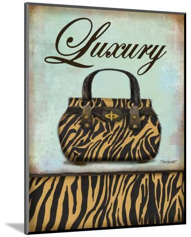 Exotic Purse IV-Todd Williams-Mounted Art Print