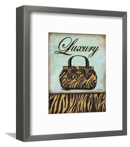 Exotic Purse IV-Todd Williams-Framed Art Print