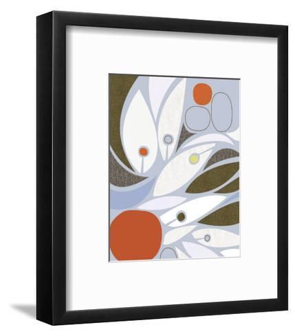 Vacuoles No. 2-Jenn Ski-Framed Art Print