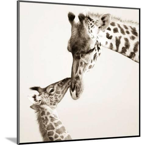 Precious Moments I-Susann & Frank Parker-Mounted Art Print