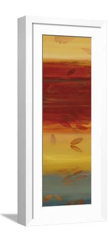 Sun Rays II-Cat Tesla-Framed Art Print