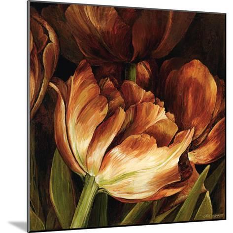 Color Harmony II-Linda Thompson-Mounted Art Print