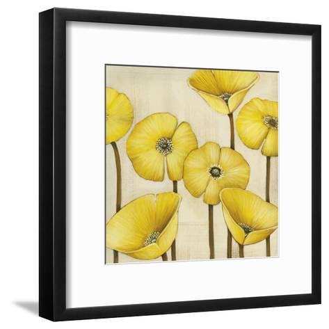 Bouquet Jaune-Maja-Framed Art Print